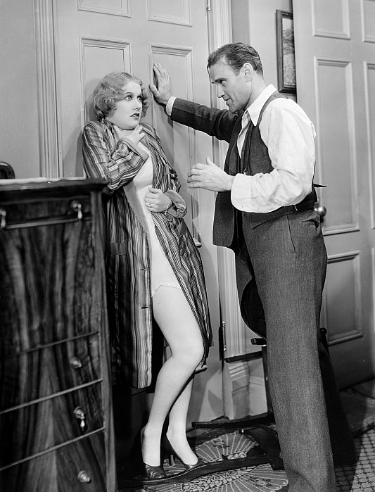 1920s Photograph - Damsel In Distress by Granger