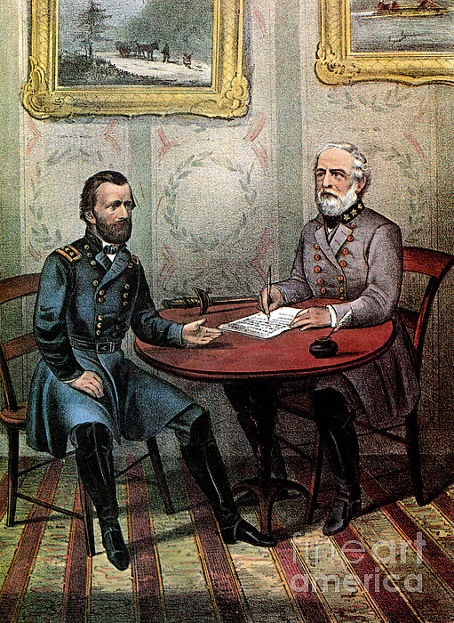 Civil War Photograph - American Civil War  by Photo Researchers