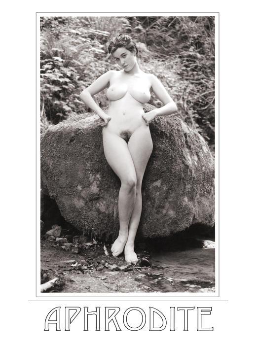Aphrodite Photograph - Aphrodite by Ellis Christopher