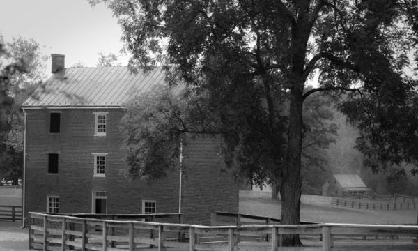 Appomattox Photograph - Appomatttox County Jail Virginia by Teresa Mucha