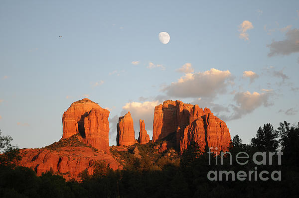Beautiful Photography Photograph - Beautiful Photography - Sedona Landscape by Earl Bowser