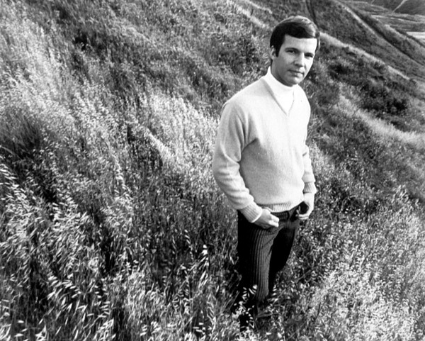 1960s Fashion Photograph - Bobby Vee, Ca. 1968 by Everett