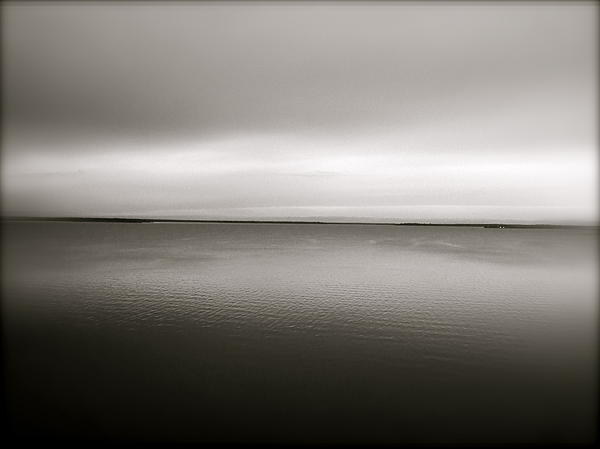 Lake Photograph - Calm After The Storm by Amber Hennessey