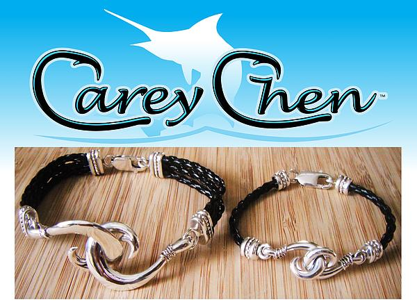 Carey Chen Jewelry - Carey Chen Jewelry by Carey Chen