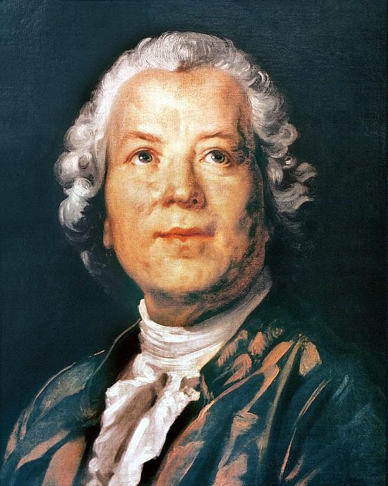 18th Century Photograph - Christoph Willibald Gluck by Granger