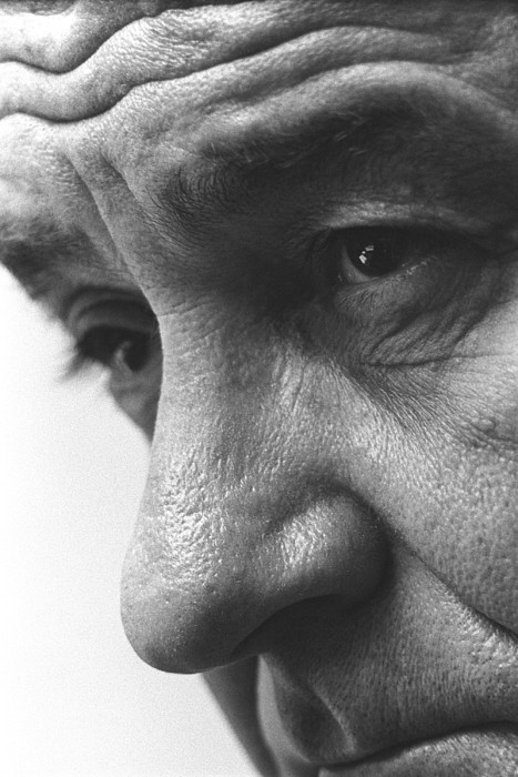 History Photograph - Close Up Of President Lyndon Johnson by Everett