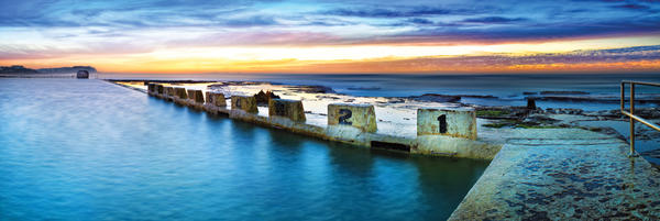 Water Photograph - Countdown by Tim Poulton