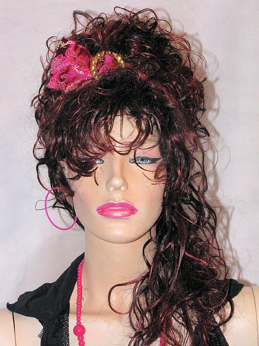Custom Photograph - Custom Headband  by HollyWood Creation By linda zanini