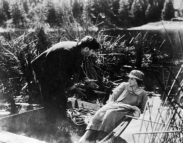 1927 Photograph - Film: Sunrise, 1927 by Granger