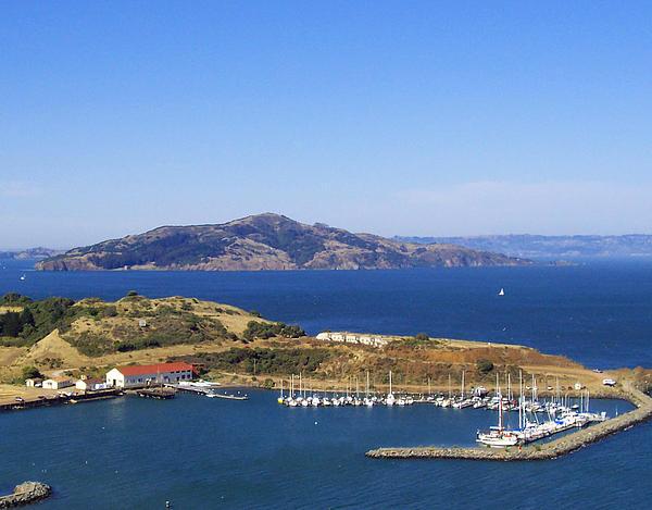 San Francisco Photograph - Fort Baker by Dennis Jones