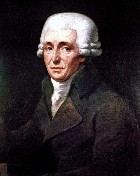 18th Century Photograph - Franz Joseph Haydn by Granger