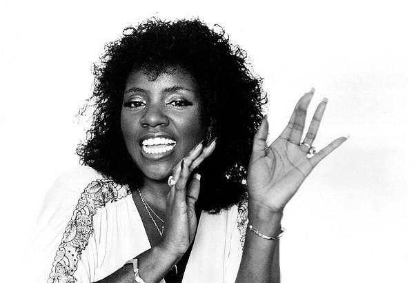 Disco Photograph - Gloria Gaynor, Circa 1980 by Everett