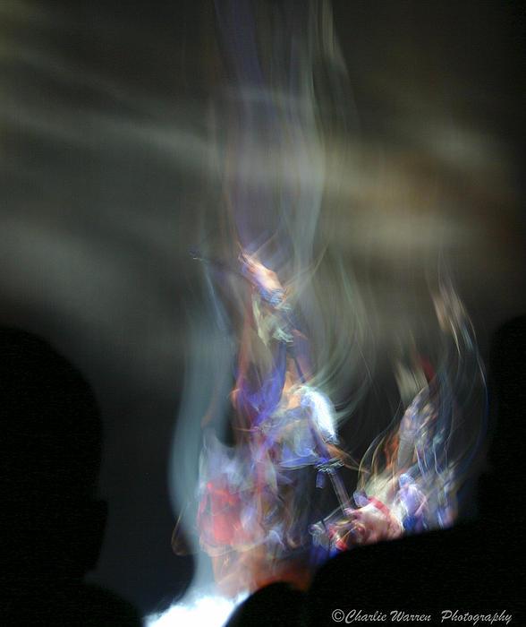 Las Vegas Photograph - Ka - Dance Like A Dervish  by Charles Warren