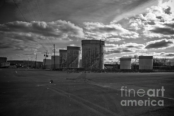 Gas Photograph - Mad Max by Maglioli Studios