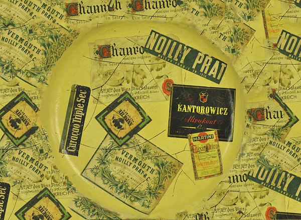 Liquor Photograph - Martini Time by Bill Cannon