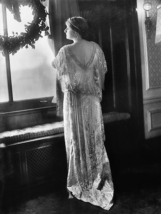 20th Century Photograph - Mary Garden (1874-1967) by Granger