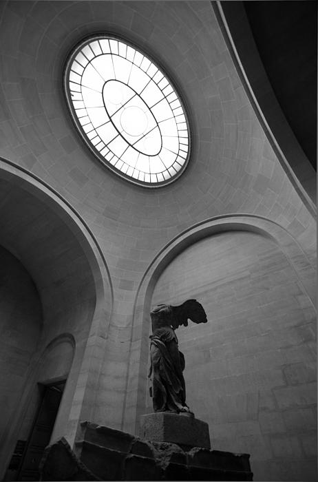 Acropolis Photograph - Nike Reached The Light by Mustafa Otyakmaz