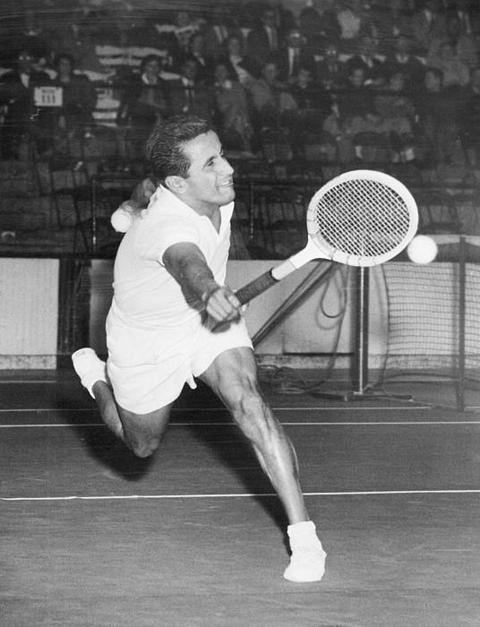 1950s Portraits Photograph - Pancho Francisco Segura, 4111957 by Everett