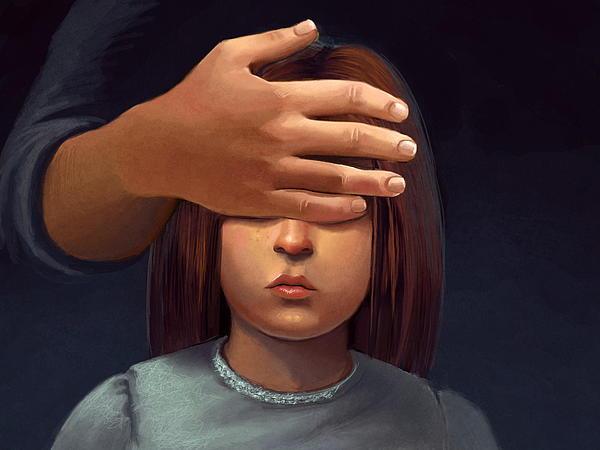 Paranormal Digital Art - Paranormal Girl by Michael Keene