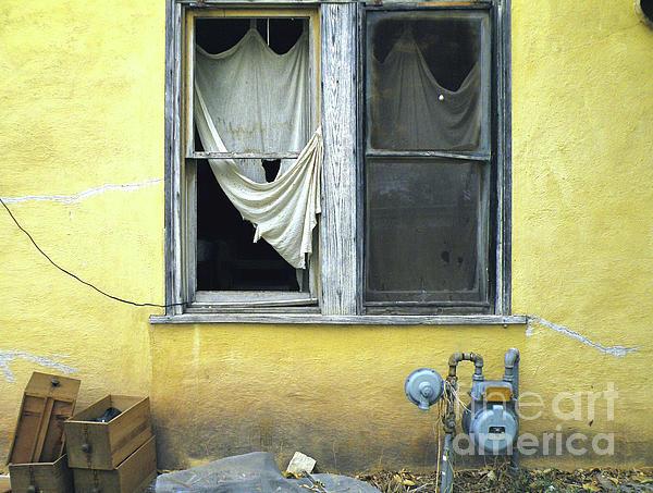 House Photograph - Rembrandt Moved by Joe Jake Pratt