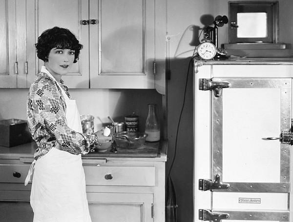 1920s Photograph - Silent Film Still, 1920s by Granger