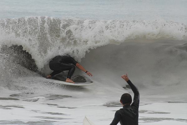 Surfer Surfing Photograph - Surfing 209 by Joyce StJames