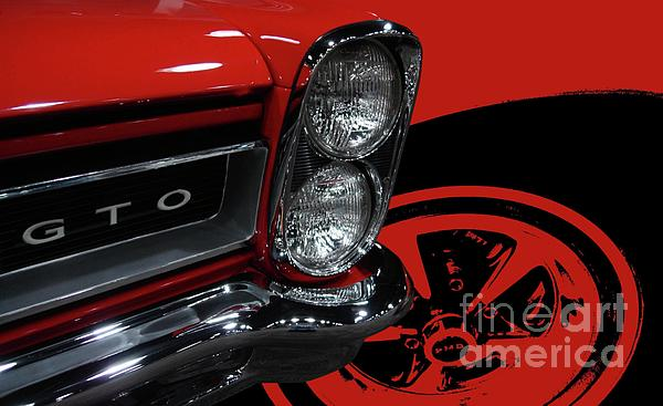 Cars Photograph - The Automobile 83  by J Marda Fisher