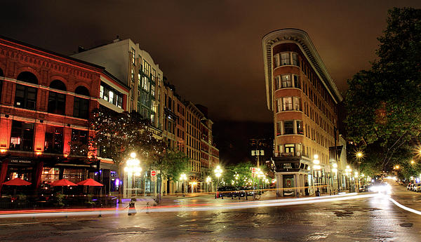 gastown vancouver