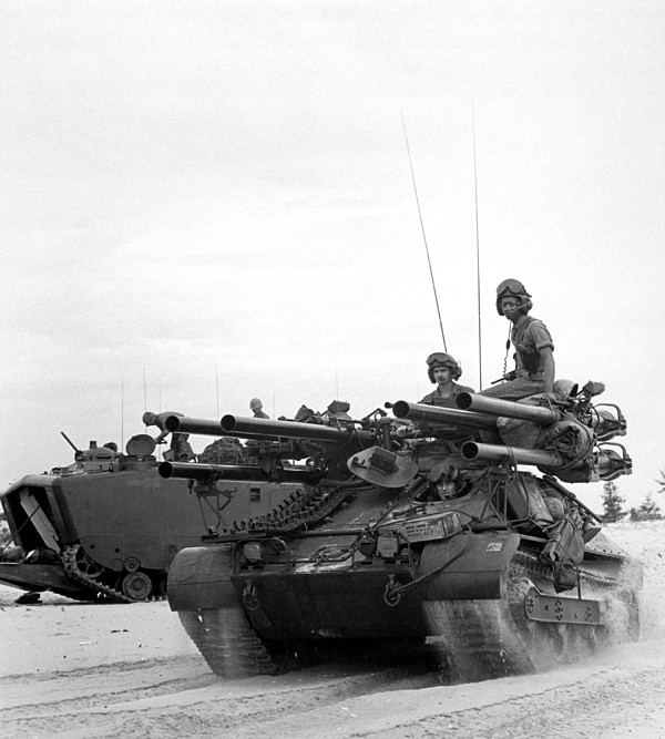 History Photograph - Vietnam War. Us Troops Arriving by Everett