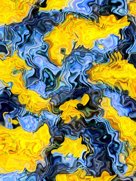 Whixrha Digital Art by One Uv One