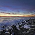 Blue Lagoon by Debra and Dave Vanderlaan