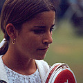 Chris Evert by Retro Images Archive