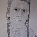 Indian Chief by BD Nowlin