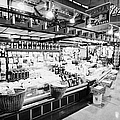 inside lonsdale quay market shopping mall north Vancouver BC Canada by Joe Fox