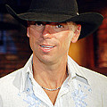 Kenny Chesney by Don Olea