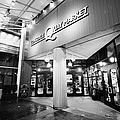 lonsdale quay market shopping mall north Vancouver BC Canada by Joe Fox