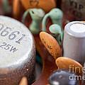Transistors  by Jim Pruitt