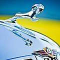 1938 Dodge Ram Hood Ornament -136c46 by Jill Reger