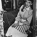 Judy Garland by Retro Images Archive