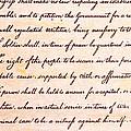 4th Amendment  by Jim Pruitt
