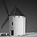 The Land of Don Quixote