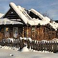 Abandoned by Vladimir Kholostykh