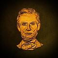 Abraham Lincoln  by David Dehner