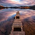Across The Water by John Farnan