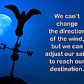 Adjust Our Sails by Mike Flynn