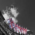 Admiralty Arch London by Mark Rogan