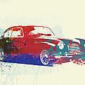 Aston Martin Db2 by Naxart Studio