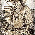 Bad Times Pilgrim Gotta Be Ready by Randall Branham