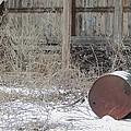 Barn #38 by Todd Sherlock