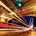 Bridge And Tunnel by Alexis Birkill